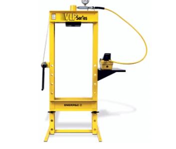 presse hydraulique atelier