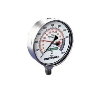 T6010L Manomètre