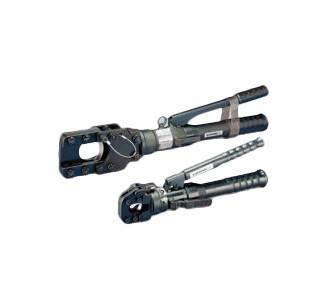 WMC580 Cisaille hydraulique