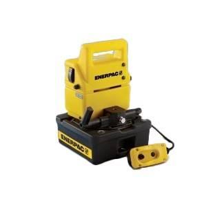 PUD1100E Pompe électrique compacte