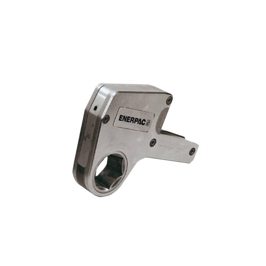 Cassette pour clés dynamométriques hexagonales Enerpac à profil étroit en Acier W22502X