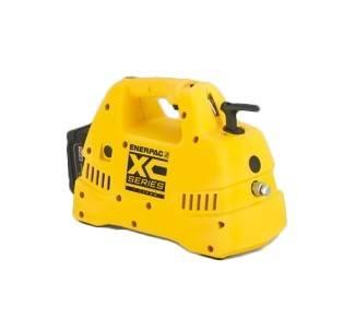 XC1201ME Pompe sur batterie