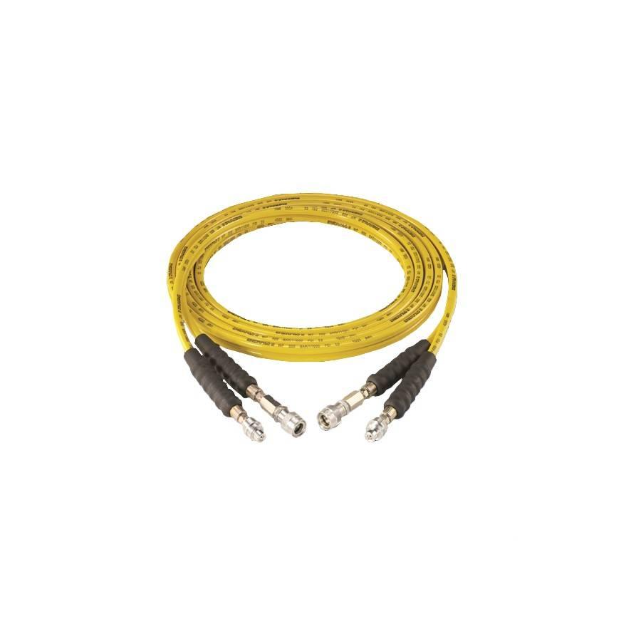 THC7062 Flexible jumelé