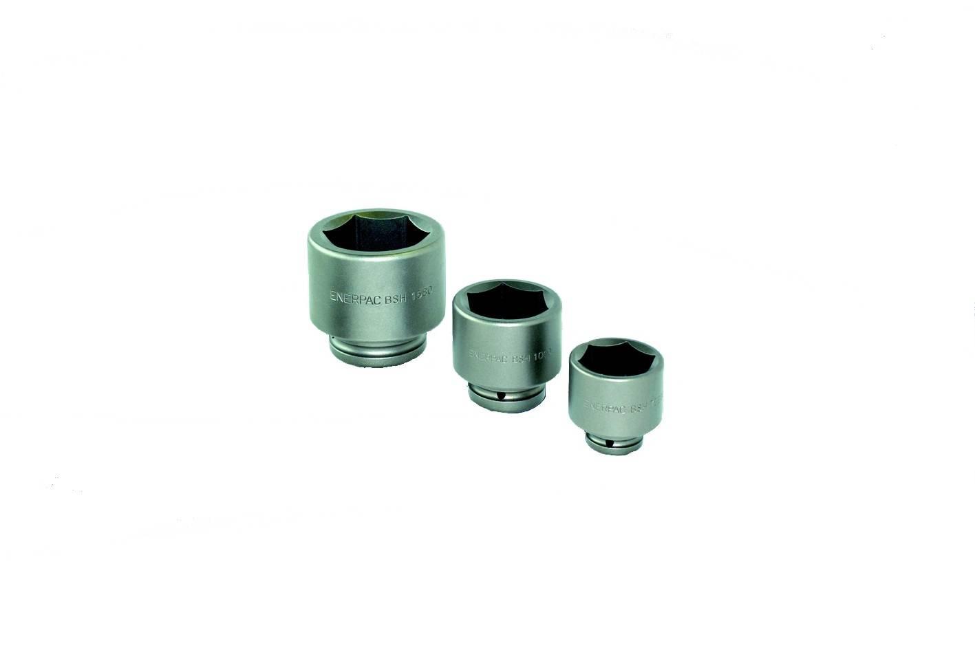 """BSH1555 Douille série impact carré F 1"""" ½ - F 55mm"""