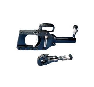 Cisaille hydraulique à pompe séparée Enerpac WHC-750