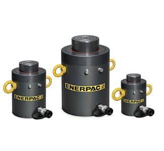 HCG506 Vérin de fort tonnage simple effet